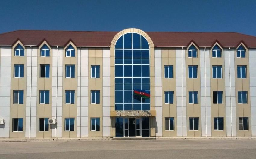 Президент Ильхам Алиев выделил ИВ Гобустанского района 3 млн манатов