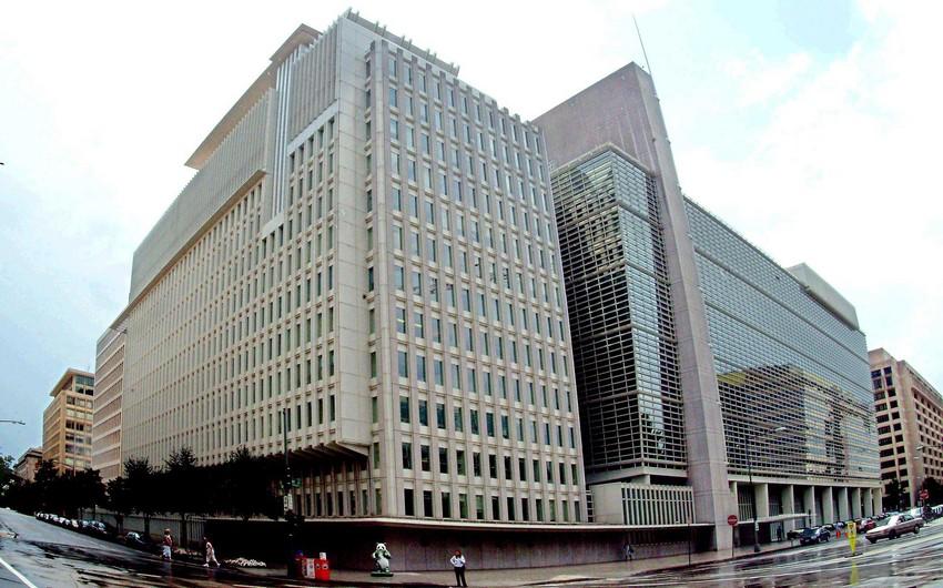 Dünya Bankı: Uçot dərəcəsinin artırılması təşviş və xaosa səbəb ola bilər
