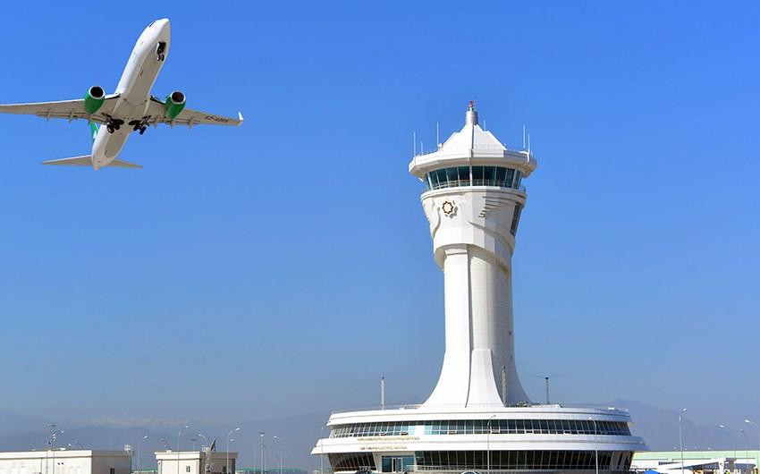 Aşqabad-Yerevan-Aşqabad hava reysi açılıb