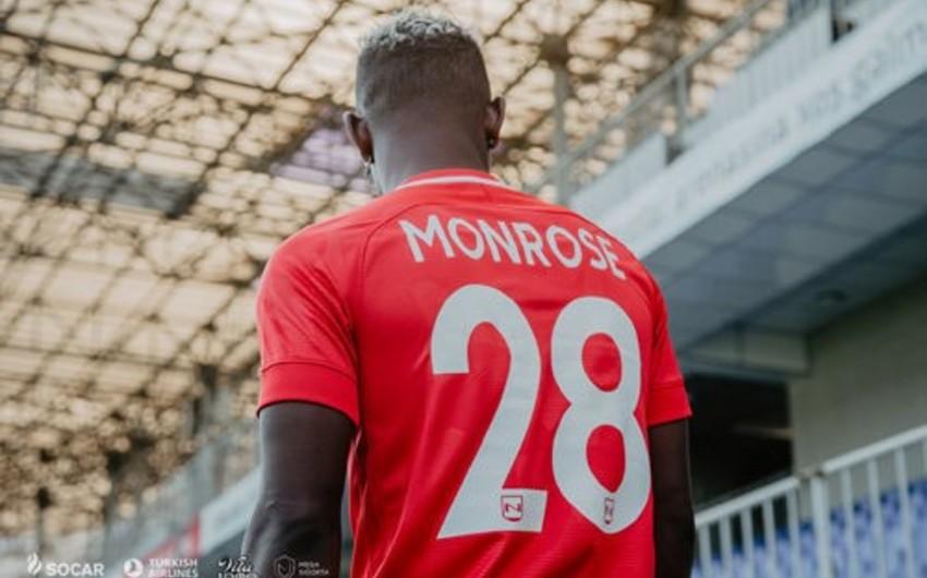 Stiven-Jozef Monros: Qarabağın çempion olmasına mane olacağıq