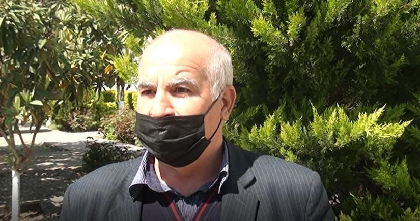 В Азербайджане похищен унаследованный семьей депутата антикварный самовар