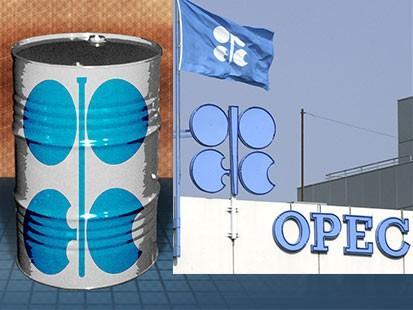 OPEC hasilatı rekorda həddə çatdırıb