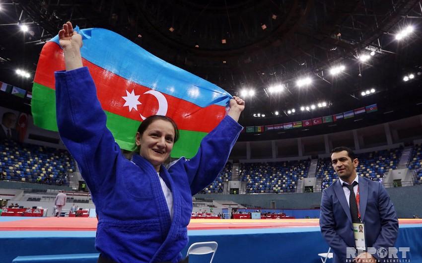 Azərbaycan idmançıları İslamiadada qızıl medal sayını 10-a çatdırıblar