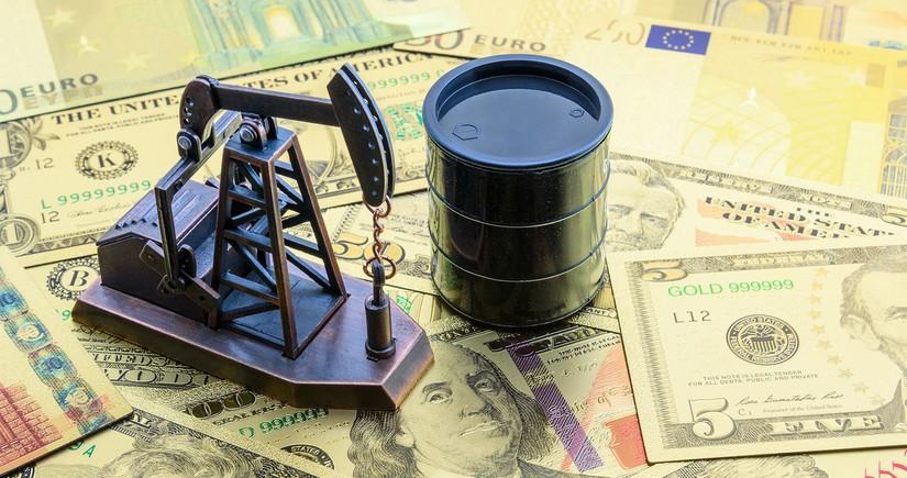 Минэнерго США повысило прогноз цены нефти Brent на 2021 год