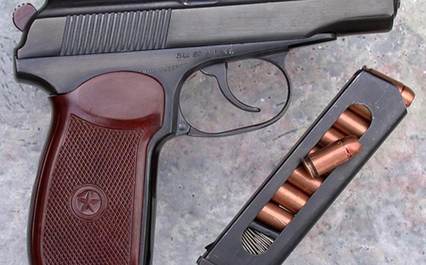 В Баку застрелен житель Лянкярана