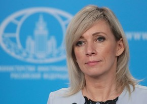 Zakharova: Agreement was reached on meeting in Geneva on October 30
