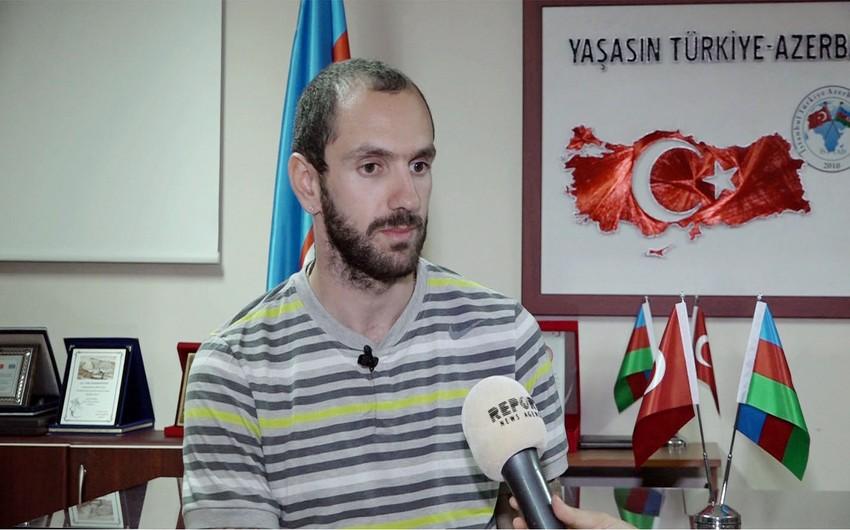 Ramil Quliyev: Ən böyük hədəfim Tokio Olimpiadasından medalla qayıtmaqdır - MÜSAHİBƏ
