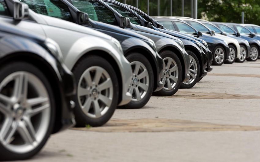 MİDA yeni avtomobillər alır