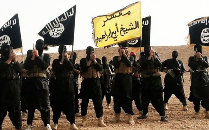ABŞ-ın başçılıq etdiyi koalisiya Rakkadakı İŞİD üzvlərinin sayını açıqlayıb