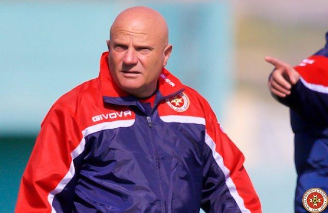 Соперник сборной Азербайджана в Лиге наций УЕФА сменил главного тренера