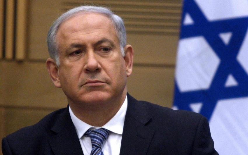 İsrail polisi Netanyahunu sorğu-suala çəkir