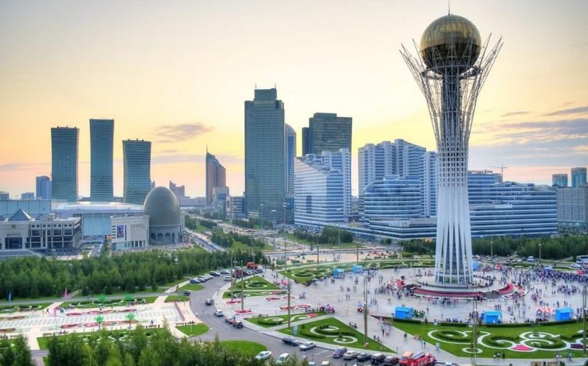 Astanada Beynəlxalq Xəzər Enerji Forumu keçiriləcək