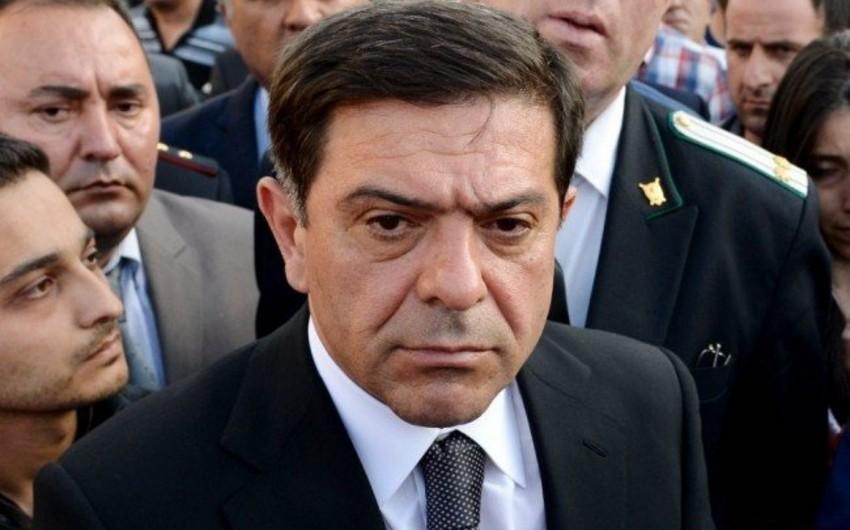 Халеддин Искендеров освобожден от должности главы ИВ Бинагадинского района - ОФИЦИАЛЬНО