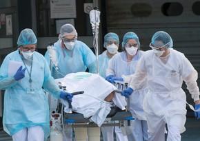 Houston hospitals overcrowded amid COVID-19 spike