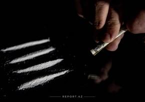 В Азербайджане в этом году поставлены на учет 1 838 наркоманов