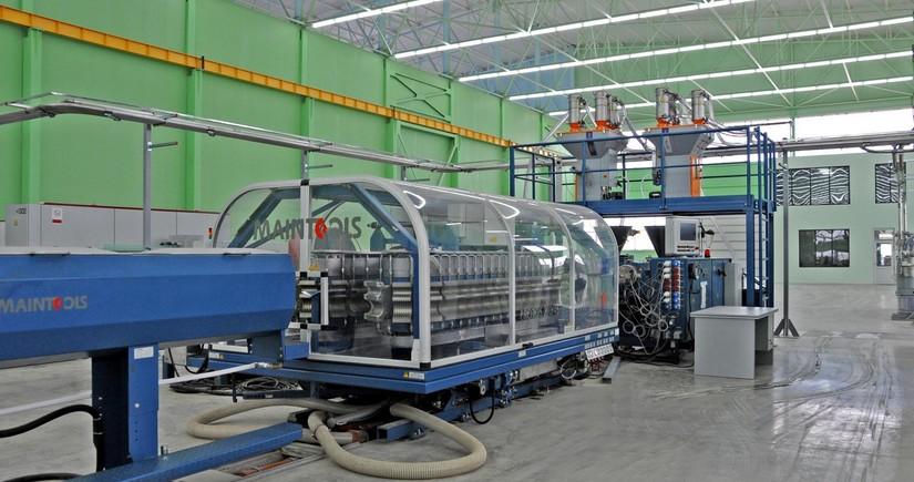 Сумгайытский парк технологий создал еще одну компанию