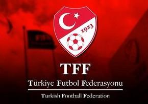 Türkiyədə futbol hakimlərində koronavirus aşkarlandı