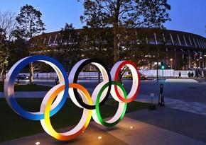 Yaponiya Olimpiadanı keçirmək niyyətindədir
