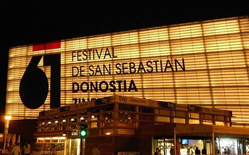 San-Sebastyanda keçirilən kino festivalının ən yaxşı filmi açıqlanıb