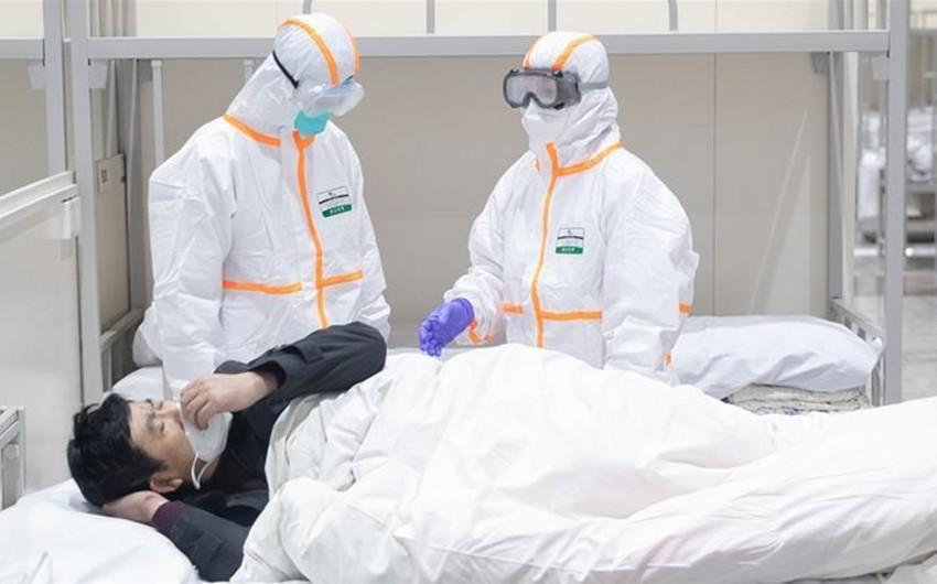 Britaniyada koronavirusa yoluxanların sayı 233 mini ötdü