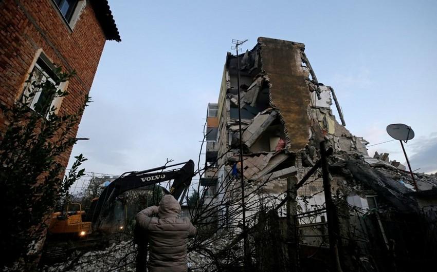 Число погибших при землетрясении в Албании достигло 18 - ОБНОВЛЕНО - 2
