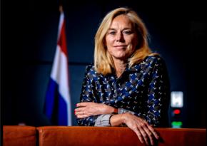 И.о. главы МИД Нидерландов ушла в отставку
