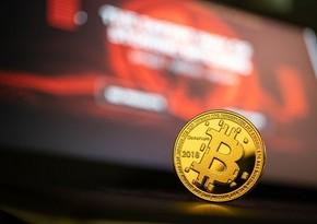 Bitkoinin qiyməti 33 min dolları ötüb