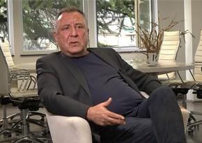 Ermənistandan korrupsiyada təqsirləndirilən məmurun qaçmasına kömək edən avropalı diplomat saxlanılıb
