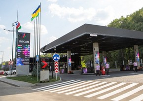 SOCAR suspends fuel sales in Ukraine