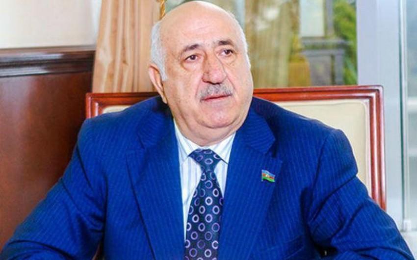 Deputat Yevda Abramovun dəfn mərasiminin gecikməsinin səbəbi məlum olub - YENİLƏNİB