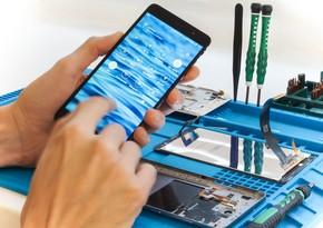 Назван способ защитить данные при сдаче смартфона в ремонт