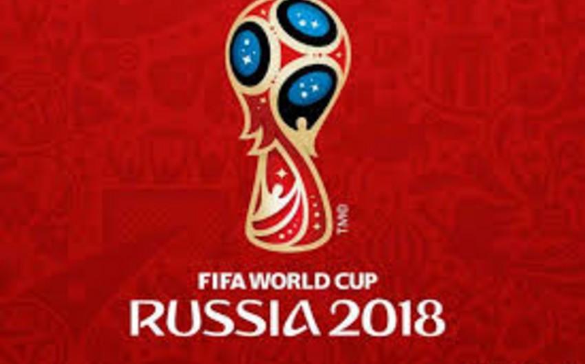 В отборочном раунде чемпионата мира по футболу состоятся 9 матчей