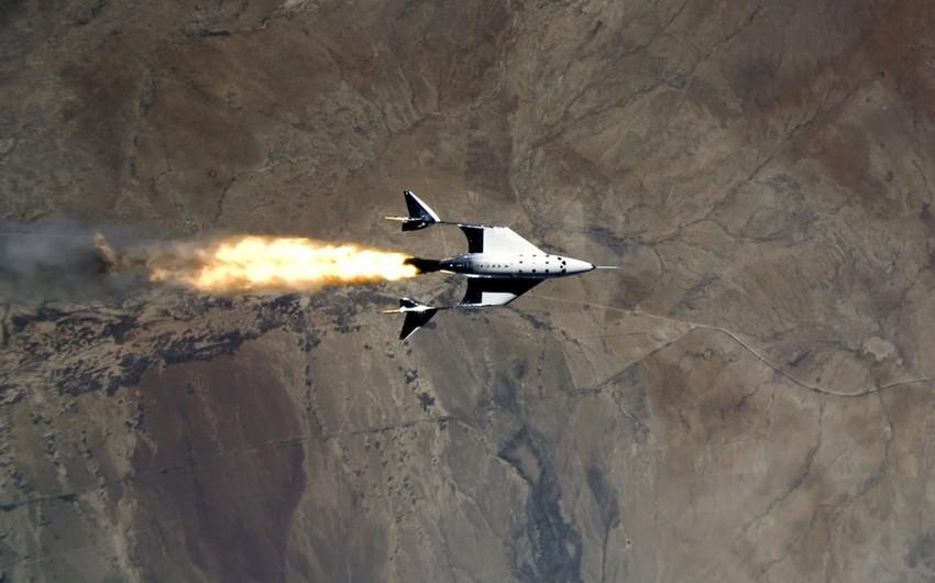 NASA сообщило о незначительном эффекте частных полетов в космос на экологию