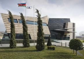 Экспортные доходы Азеркосмос выросли на 2%