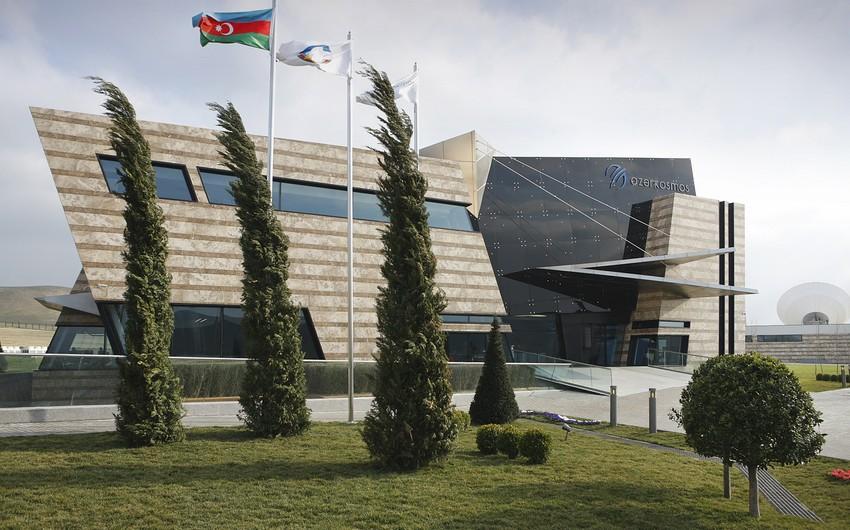 İyulda Azərkosmosun ixrac gəlirləri 7 mln dollara çatıb