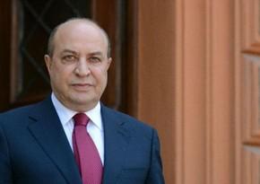 Eldar Həsənov prokurorun suallarını cavablandırıb