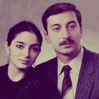 Mehriban Aliyeva - First vice-president of Azerbaijan Republic
