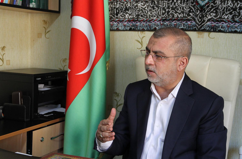Hacı Surxay