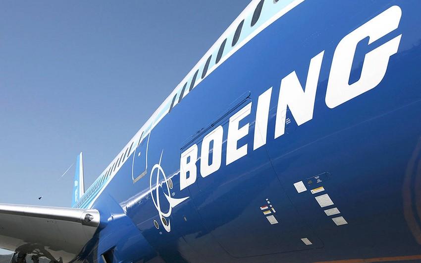 İki Boeing 737 MAX 8 təyyarəsi Aİ-nin hava məkanına buraxılmayıb
