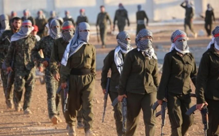 Pentaqon: Silah-sursat yardımını YPG-yə deyil, suriyalı ərəblərə göndərmişik