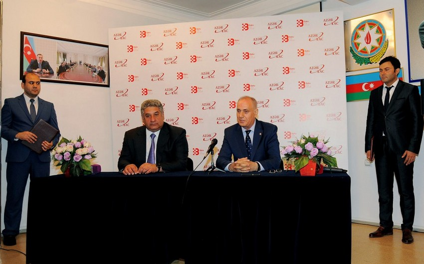AZƏRTAC Bakı Şəhər Halqasının rəsmi media tərəfdaşı olub