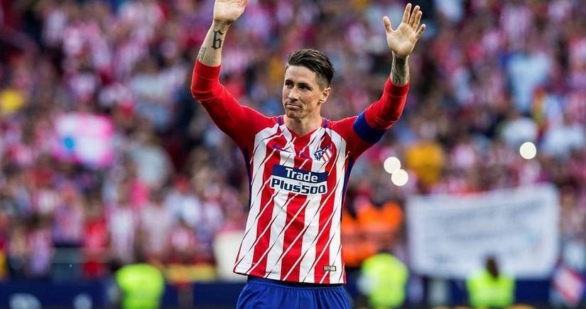Fernando Torres Atletikoda baş məşqçi oldu