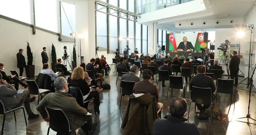 Diariolibre: При несоблюдении положений трехстороннего соглашения Армения окажется в еще более тяжком положении
