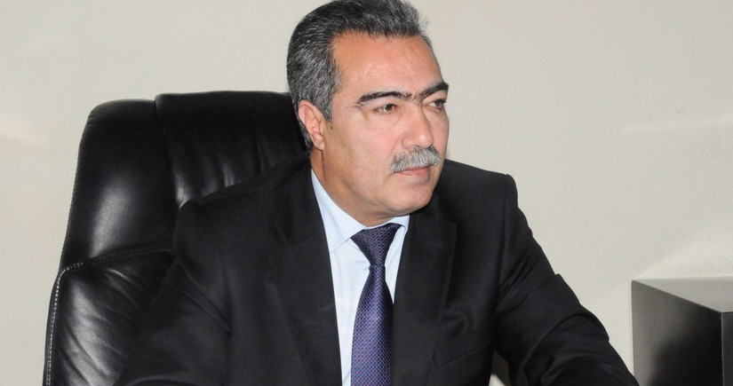 Арестовано имущество экс-главы Фонда господдержки развития СМИ