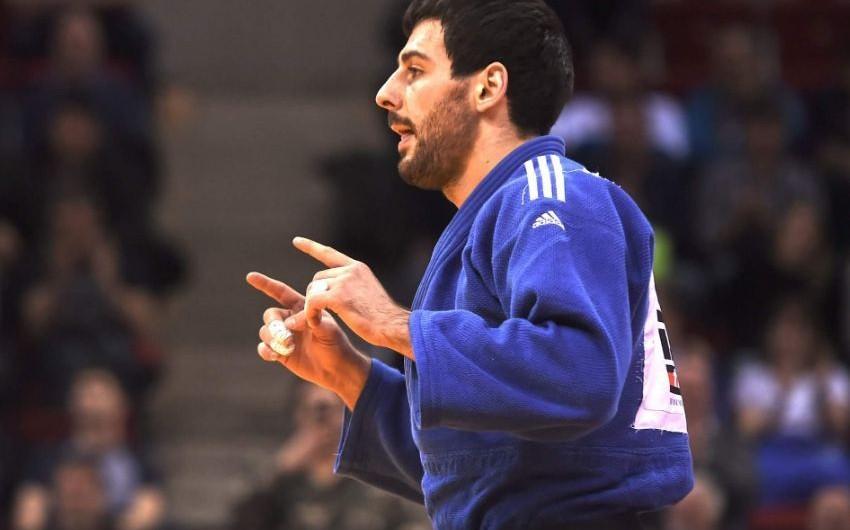 Məmmədəli Mehdiyev: Qızıl medal qazandığım üçün çox xoşbəxtəm