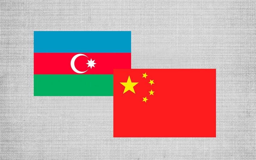 Инициатива Один пояс - один путь способствует превращению Азербайджана в международный транспортный хаб