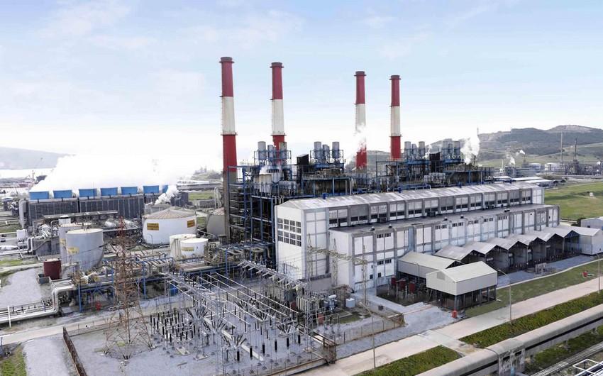 Petkim увеличил производство на 8%