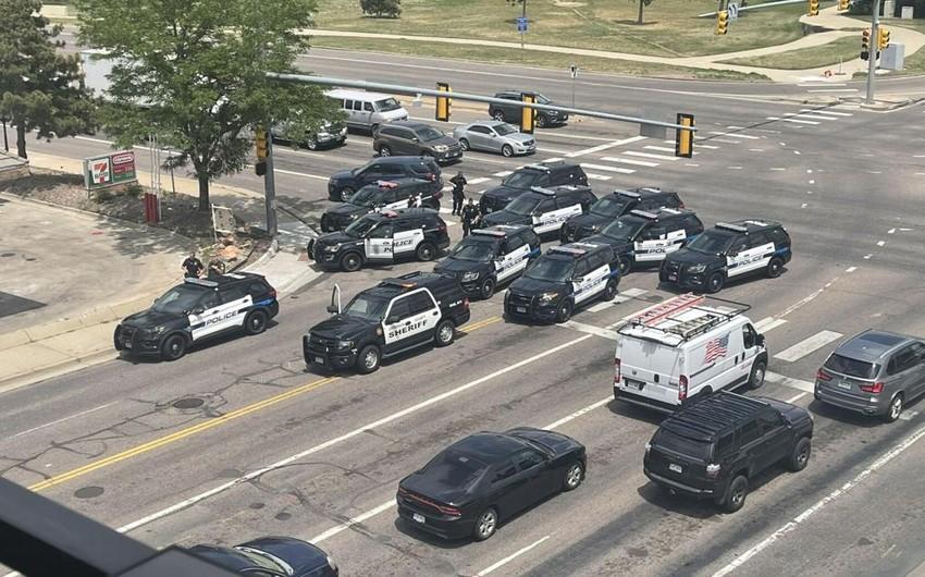 Стрельба в Колорадо, есть погибшие