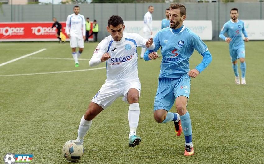 AZAL klubunun futbolçusu: Sentyabrın maaşını 15 gün əvvəl almışıq - MÜSAHİBƏ