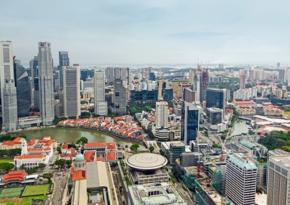 Сингапур открыл границы для туристов из США и некоторых стран Европы